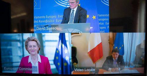 Il Coronavirus fa politica e mette in crisi l'Europa dell'austerità