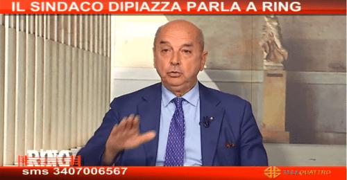 """Elezioni a Trieste: da Patuanelli a Russo, quale """"diavoletto"""" per Dipiazza?"""