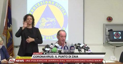 Coronavirus dalla A alla Z: alfabeto di un'emergenza