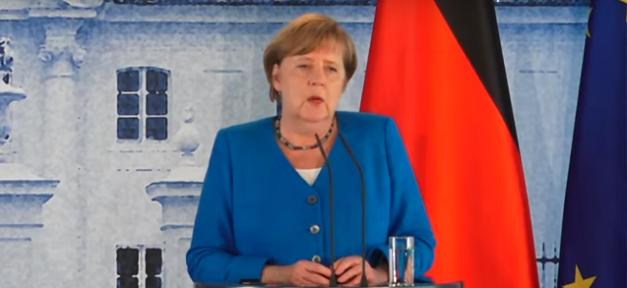 Recovery: meno male che Merkel c'è…
