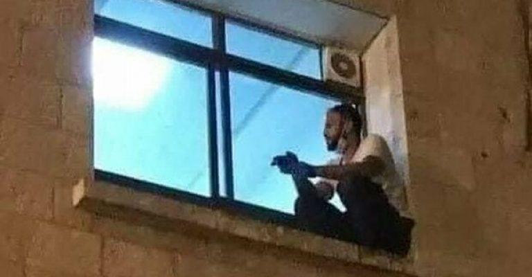 Se i giovani dei Covid Party provassero l'amore di Jihad alla finestra
