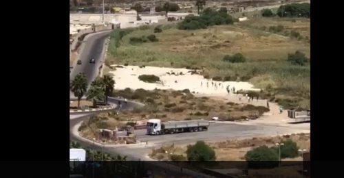 Migranti in fuga da Porto Empedocle e adesso chi si ricorderà della rotta balcanica