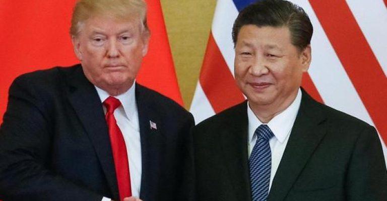 Finalmente gli Usa si accorgono del rischio Cina sull'Italia e Trieste