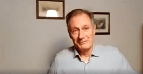Referendum taglio parlamentari: il video fake perchè è del 2016