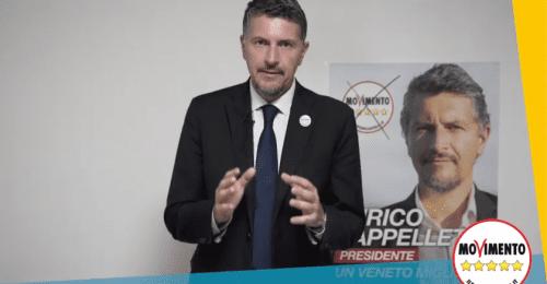 Elezioni Veneto, colpo di scena: i grillini tornano in Consiglio?
