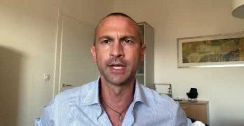 Campagna elettorale assurda: ora Lorenzoni positivo al Covid. L'Avarino 4 settembre