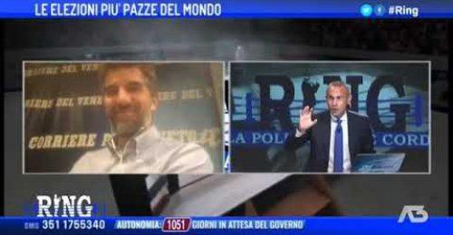"""Elezioni in Veneto: """"Campagna soporifera e in disarmo"""""""