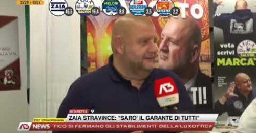"""Marcato shock: """"Finti leghisti che hanno preferito candidarsi in Lista Zaia"""""""