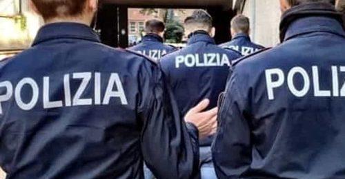 """Otto aggressioni al giorno: """"per quello noi poliziotti scendiamo in piazza"""""""