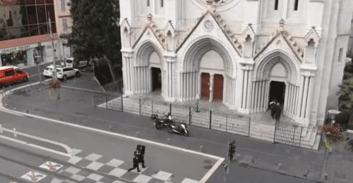 Nizza, ormai è guerra contro i cristiani. Ma il dialogo deve continuare