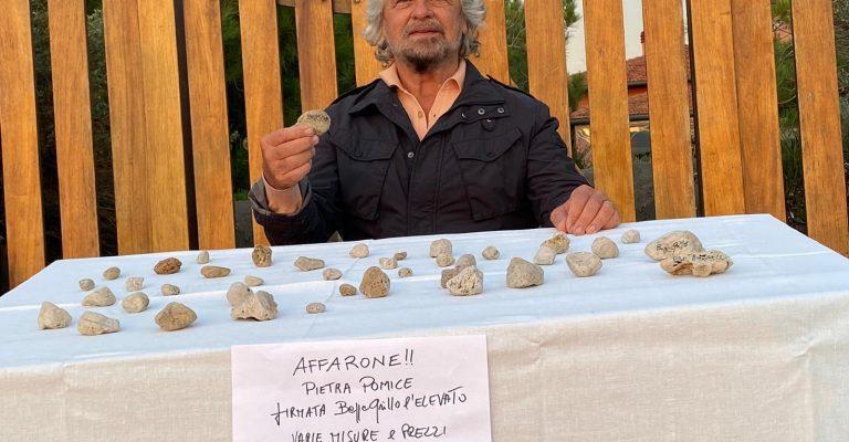 """L'ultima di Grillo: """"Patrimoniale per i super ricchi"""". Ecco chi sono i nemici per lui"""