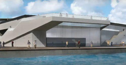 Il Parco del Mare a Trieste: qualcosa di diverso, ma cosa?