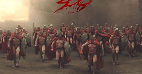 """I 300 """"spartani"""" del Recovery e l'anti-eroe con il panettone"""