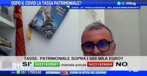 """Cashback, Zanetti: """"Utile solo a spendere 3 miliardi. Inciderà poco"""""""