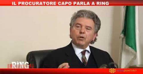 """Reato di clandestinità, il Procuratore Capo De Nicolo: """"Inutile, brinderei la cancellazione"""""""