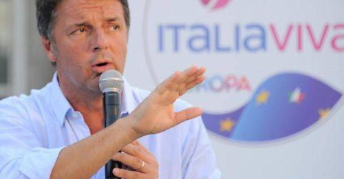 Renzi e la lotta senza quartiere del Napoleone di Rignano
