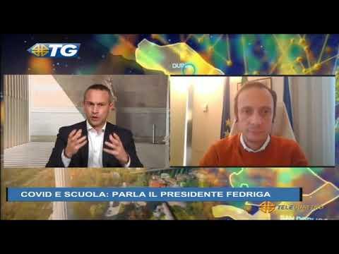 """Crack Coop Operaie, Fedriga: """"Ora i soldi li mette la Regione"""""""