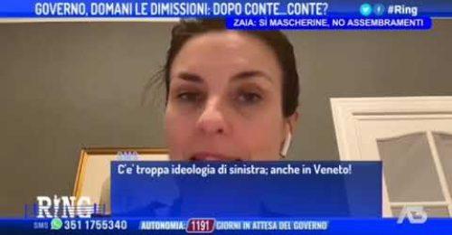 """Moretti: """"Conte non troverà maggioranza. Meglio nuovo Premier e larghe intese"""""""