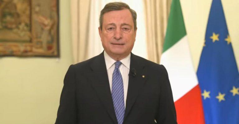 Italiani…zitti e buoni!