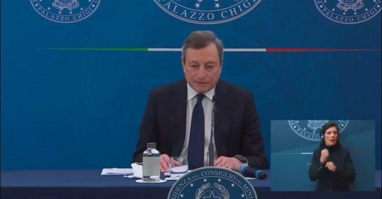 E' primavera! Ma quando sboccia Mario Draghi?