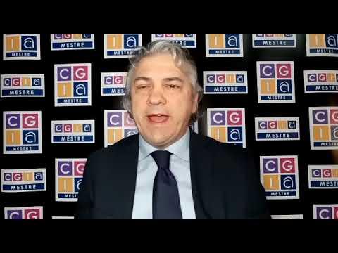"""Cgia di Mestre: """"Nel decreto sostegno anche aiuti per i costi fissi imprese"""""""