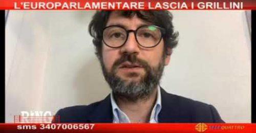 """M5S, Zullo lascia: """"Conte ultimo arrivato e a Grillo un bel Vaff…"""""""