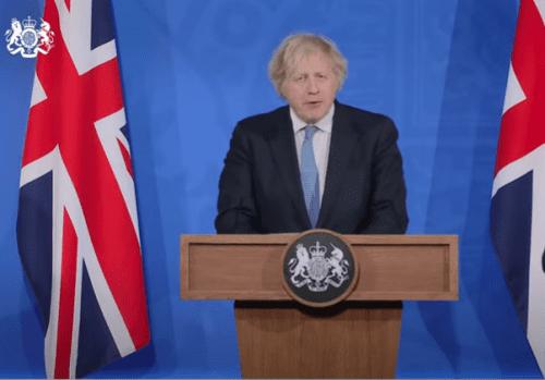 Gran Bretagna – Unione Europea: 1 a 0