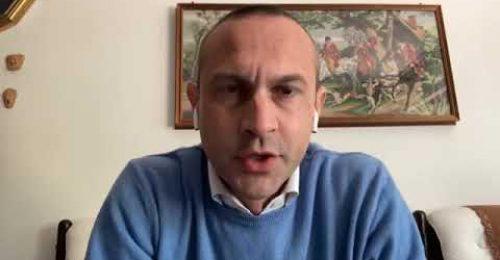 Grillo shock e la SuperLeague degli indebitati. L'Avarino 20 aprile