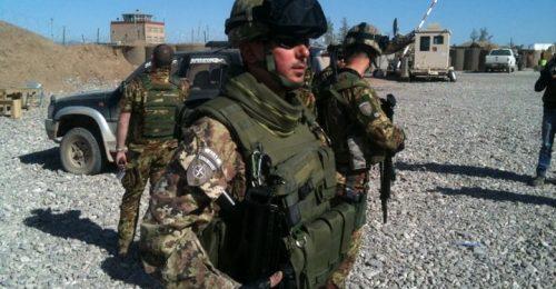 Afghanistan: ritiro delle truppe? No, lo stiamo abbandonando