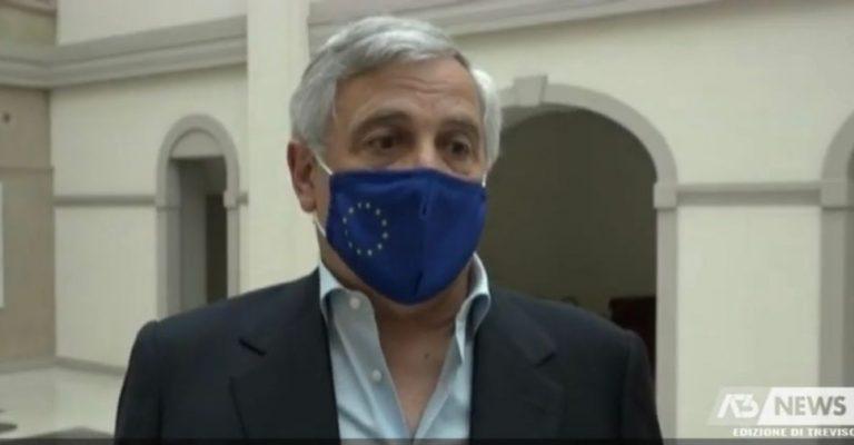 """La famiglia?: """"Tale solo se ha figli"""". Ma ecco cosa dimentica Tajani"""