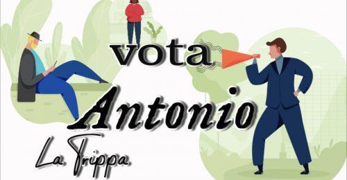 Vota Antonio La Trippa