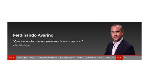 Elezione Trieste: 10 candidati, si va al ballottaggio? L'Avarino 30 agosto