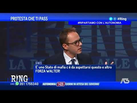 Green Pass: scontro furioso tra Lega e Fratelli d'Italia a Ring